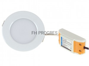 Downlight LED RGB+CCT 6W Mi
