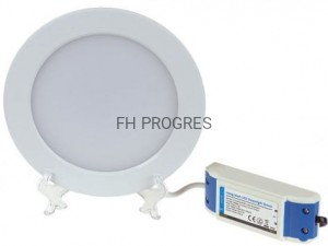 Downlight LED RGB+CCT 12W Mi